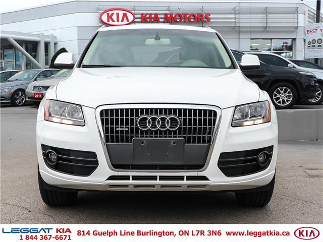 2012 Audi Q5 2.0T Premium (Stk: W0181) in Burlington - Image 2 of 27