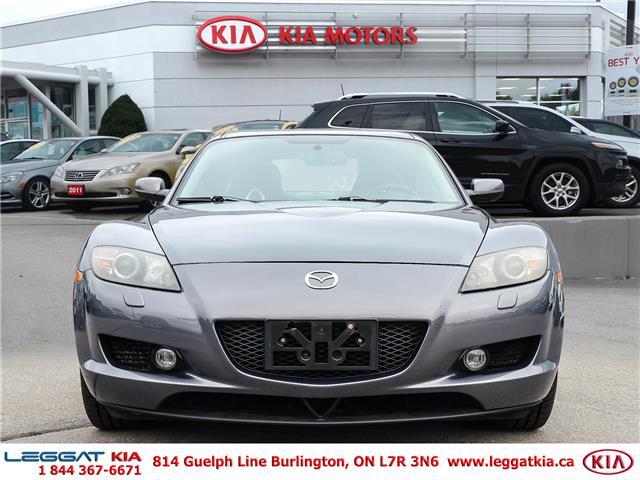 2006 Mazda RX-8  (Stk: W0189) in Burlington - Image 2 of 25