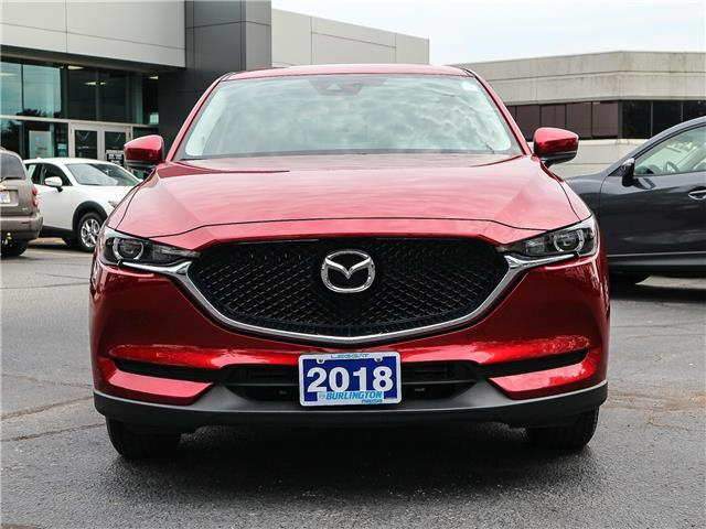 2018 Mazda CX-5 GS (Stk: 1950) in Burlington - Image 2 of 30