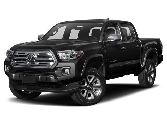 2019 Toyota Tacoma Limited V6 (Stk: 9TA822) in Georgetown - Image 1 of 9