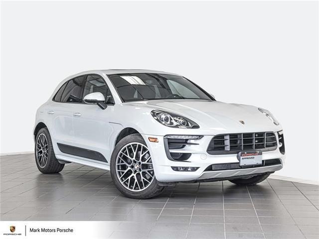 2018 Porsche Macan Sport Edition (Stk: 62563) in Ottawa - Image 1 of 21