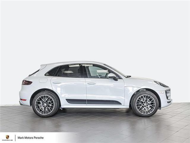 2018 Porsche Macan Sport Edition (Stk: 62563) in Ottawa - Image 2 of 21