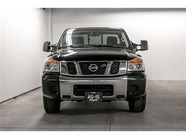 2012 Nissan Titan SL (Stk: V4161A) in Newmarket - Image 2 of 17