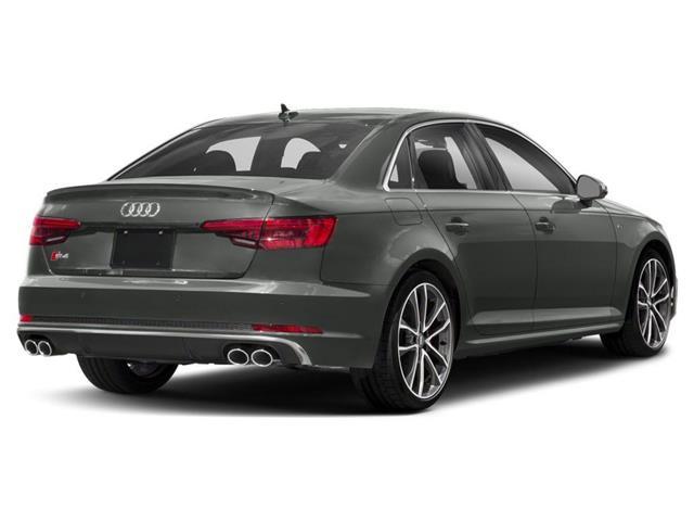 2019 Audi S4 3.0T Progressiv (Stk: 52868) in Ottawa - Image 3 of 9