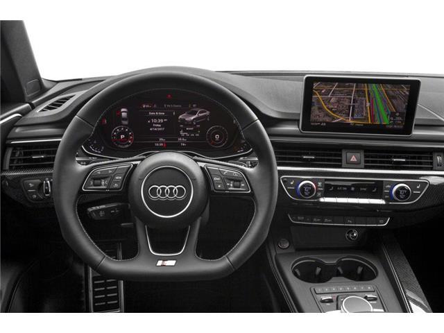 2019 Audi S4 3.0T Progressiv (Stk: 52868) in Ottawa - Image 4 of 9