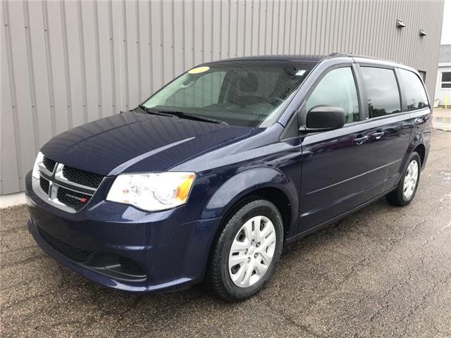 2014 Dodge Grand Caravan SE/SXT (Stk: U3443) in Charlottetown - Image 1 of 20