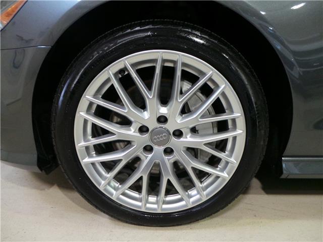 2018 Audi A6 3.0T Progressiv (Stk: NP0693) in Vaughan - Image 12 of 29
