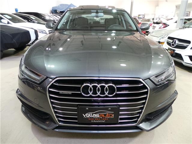 2018 Audi A6 3.0T Progressiv (Stk: NP0693) in Vaughan - Image 2 of 29