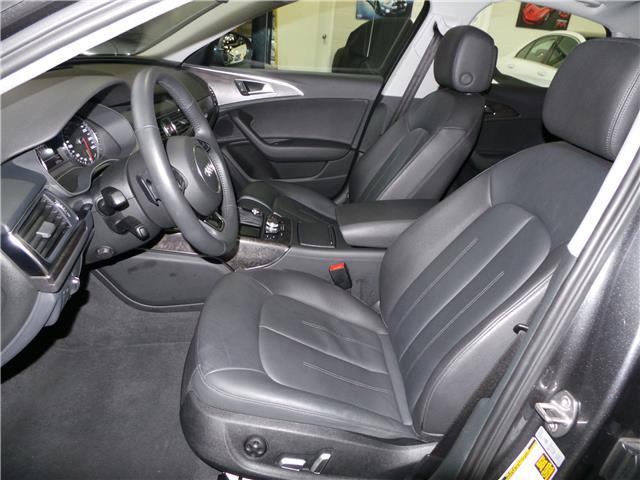 2018 Audi A6 3.0T Progressiv (Stk: NP0693) in Vaughan - Image 13 of 29