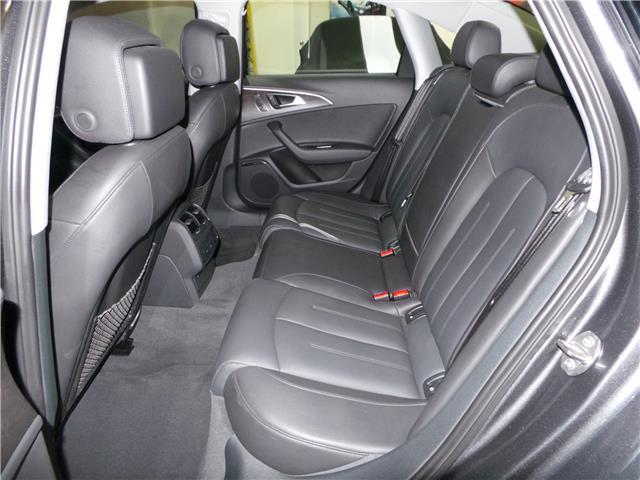 2018 Audi A6 3.0T Progressiv (Stk: NP0693) in Vaughan - Image 14 of 29