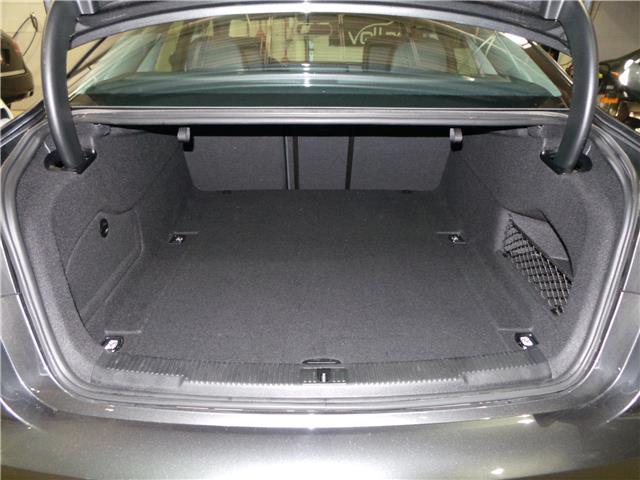 2018 Audi A6 3.0T Progressiv (Stk: NP0693) in Vaughan - Image 15 of 29