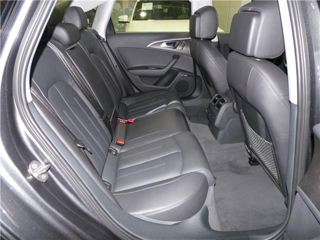 2018 Audi A6 3.0T Progressiv (Stk: NP0693) in Vaughan - Image 16 of 29