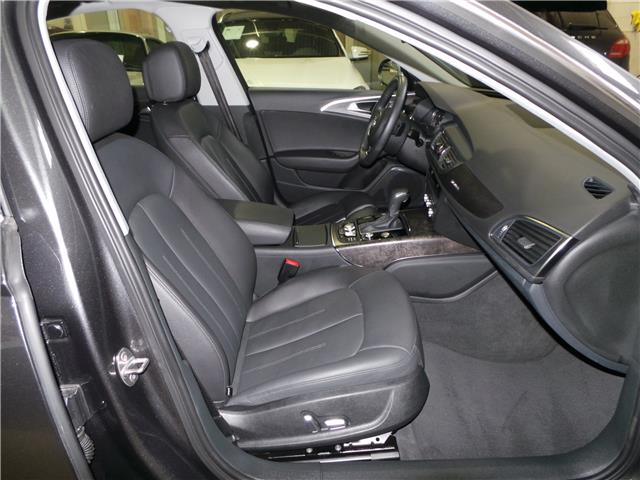 2018 Audi A6 3.0T Progressiv (Stk: NP0693) in Vaughan - Image 17 of 29