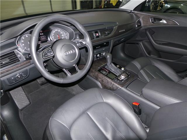 2018 Audi A6 3.0T Progressiv (Stk: NP0693) in Vaughan - Image 18 of 29