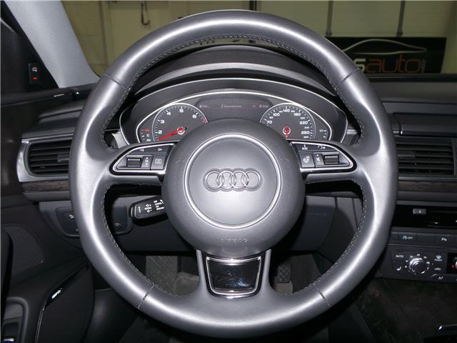 2018 Audi A6 3.0T Progressiv (Stk: NP0693) in Vaughan - Image 19 of 29