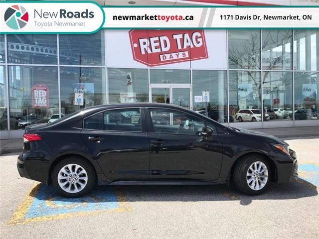2020 Toyota Corolla SE (Stk: 34527) in Newmarket - Image 2 of 17