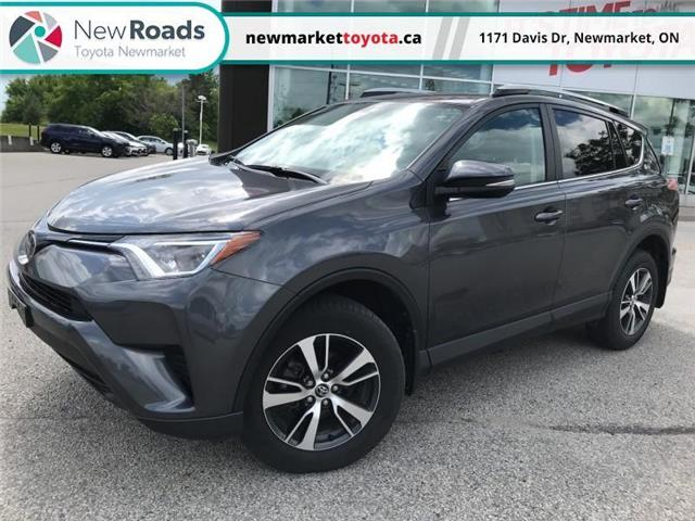2018 Toyota RAV4 LE (Stk: 5707) in Newmarket - Image 1 of 25