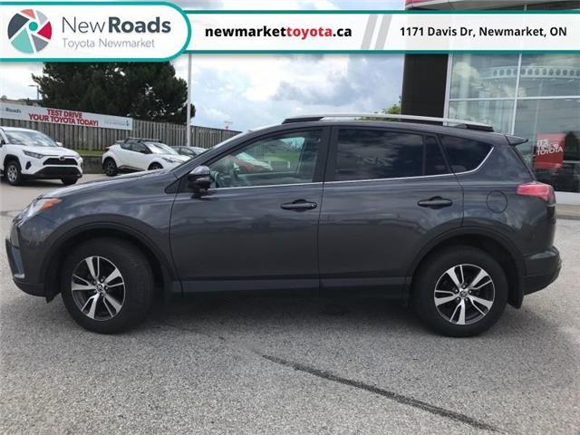 2018 Toyota RAV4 LE (Stk: 5707) in Newmarket - Image 2 of 25