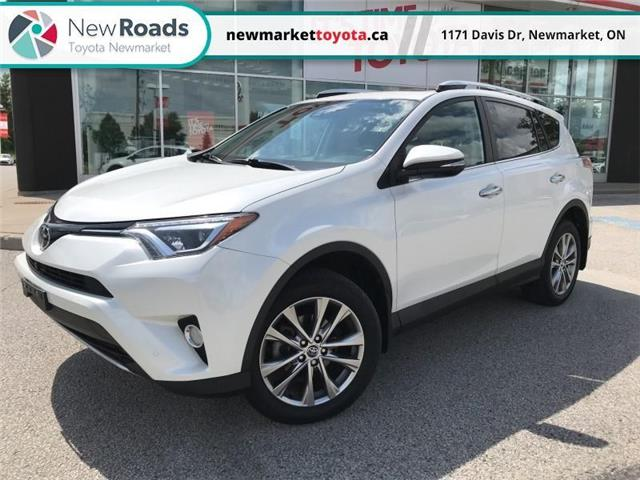2016 Toyota RAV4 Limited (Stk: 5708) in Newmarket - Image 1 of 24
