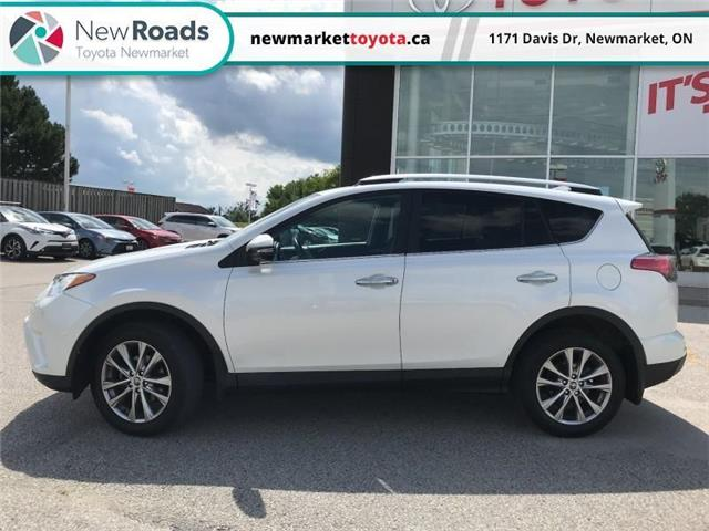 2016 Toyota RAV4 Limited (Stk: 5708) in Newmarket - Image 2 of 24