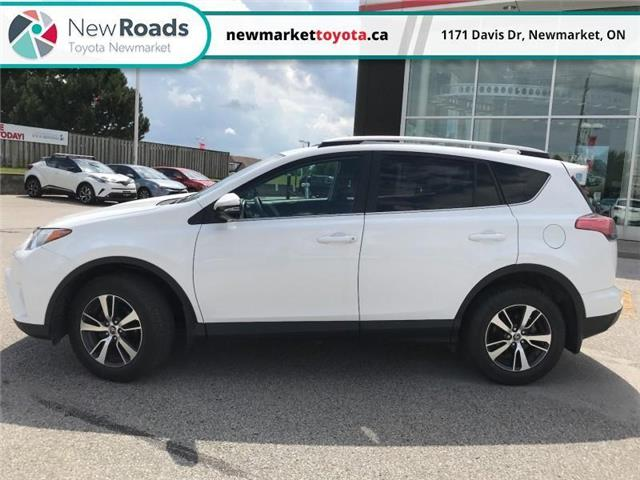2018 Toyota RAV4 LE (Stk: 5706) in Newmarket - Image 2 of 25