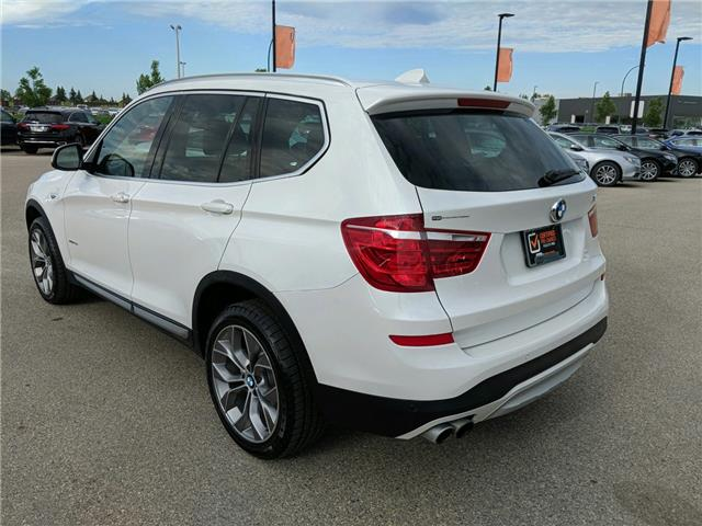 2017 BMW X3 xDrive35i (Stk: A3850A) in Saskatoon - Image 3 of 20