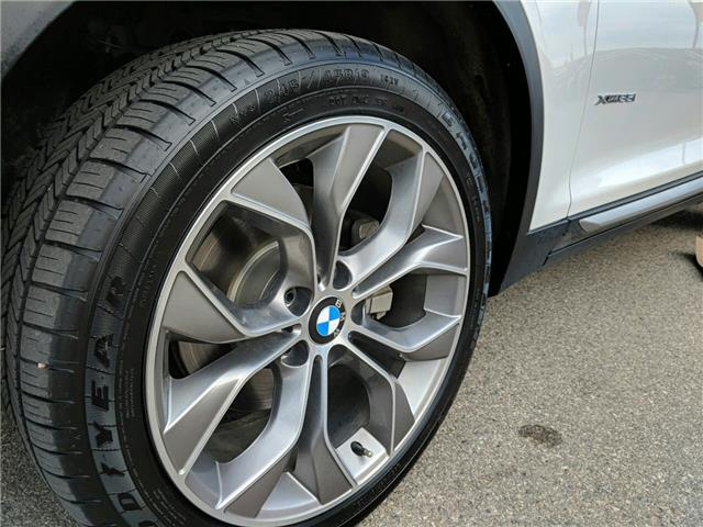 2017 BMW X3 xDrive35i (Stk: A3850A) in Saskatoon - Image 19 of 20