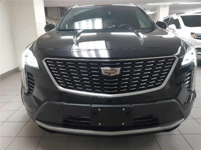 2019 Cadillac XT4 Premium Luxury (Stk: 99640) in Burlington - Image 2 of 23