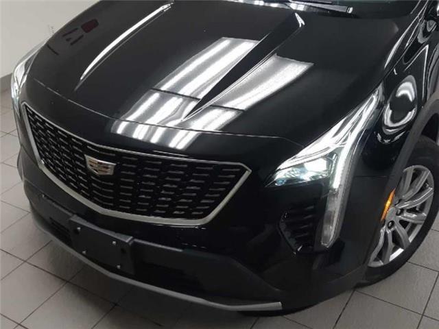 2019 Cadillac XT4 Premium Luxury (Stk: 99640) in Burlington - Image 4 of 23