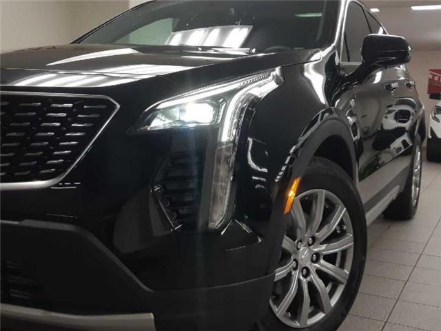 2019 Cadillac XT4 Premium Luxury (Stk: 99640) in Burlington - Image 5 of 23