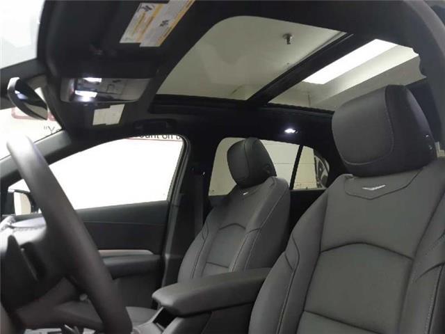 2019 Cadillac XT4 Premium Luxury (Stk: 99640) in Burlington - Image 13 of 23