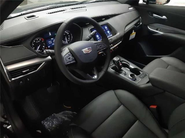 2019 Cadillac XT4 Premium Luxury (Stk: 99640) in Burlington - Image 16 of 23