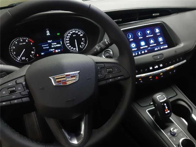 2019 Cadillac XT4 Premium Luxury (Stk: 99640) in Burlington - Image 17 of 23