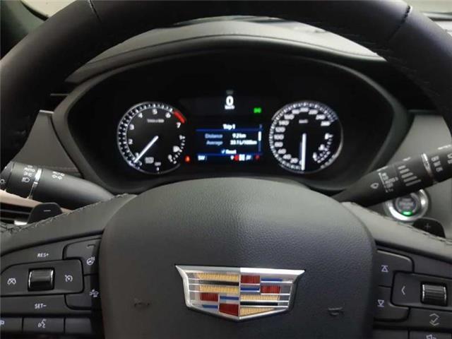 2019 Cadillac XT4 Premium Luxury (Stk: 99640) in Burlington - Image 18 of 23