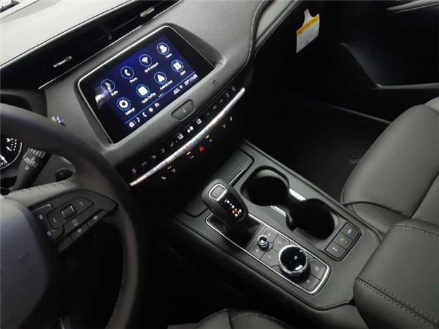 2019 Cadillac XT4 Premium Luxury (Stk: 99640) in Burlington - Image 19 of 23