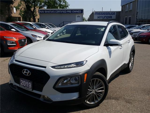 2019 Hyundai Kona 2.0L Preferred (Stk: OP10417) in Mississauga - Image 1 of 14