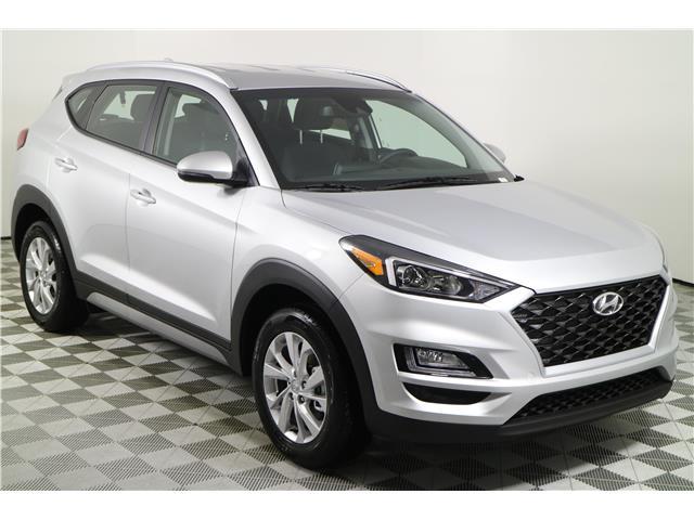 2019 Hyundai Tucson Preferred (Stk: 194724) in Markham - Image 1 of 22