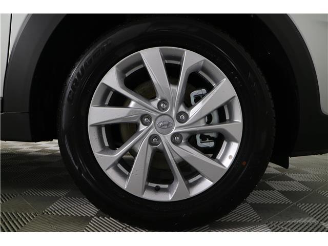 2019 Hyundai Tucson Preferred (Stk: 194724) in Markham - Image 8 of 22
