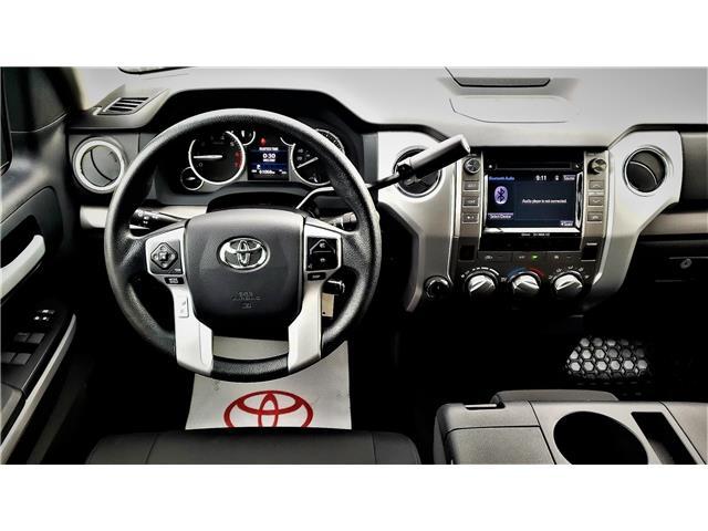 2015 Toyota Tundra SR 4.6L V8 (Stk: P02645) in Timmins - Image 2 of 14