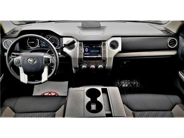 2015 Toyota Tundra SR 4.6L V8 (Stk: P02645) in Timmins - Image 12 of 14