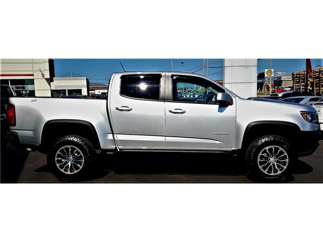 2018 Chevrolet Colorado ZR2 (Stk: N19332A) in Timmins - Image 5 of 14
