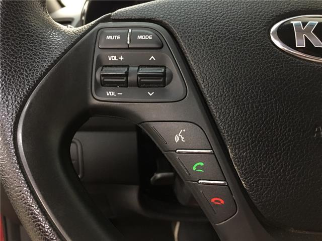 2015 Kia Forte 1.8L LX+ (Stk: 35330R) in Belleville - Image 12 of 24