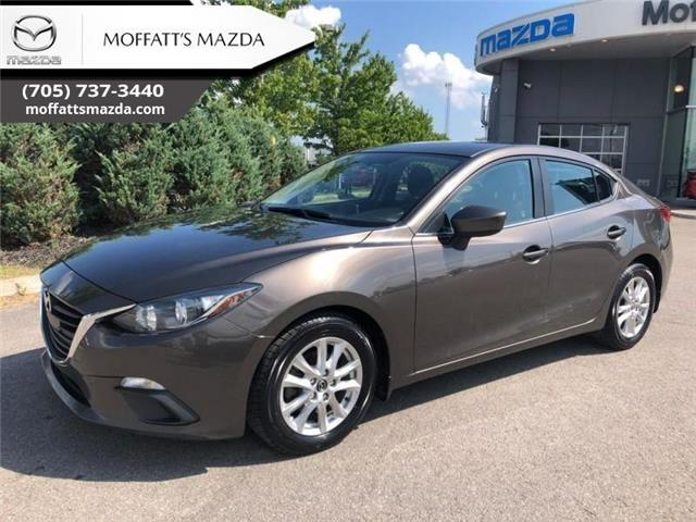 2015 Mazda Mazda3 GS (Stk: 27704) in Barrie - Image 2 of 30