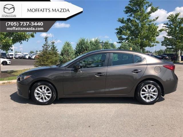 2015 Mazda Mazda3 GS (Stk: 27704) in Barrie - Image 3 of 30