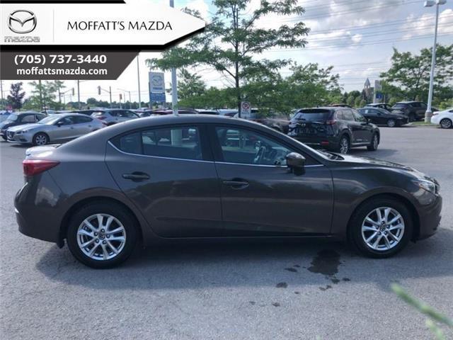2015 Mazda Mazda3 GS (Stk: 27704) in Barrie - Image 10 of 30