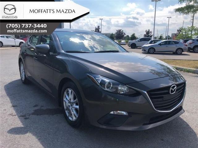 2015 Mazda Mazda3 GS (Stk: 27704) in Barrie - Image 11 of 30