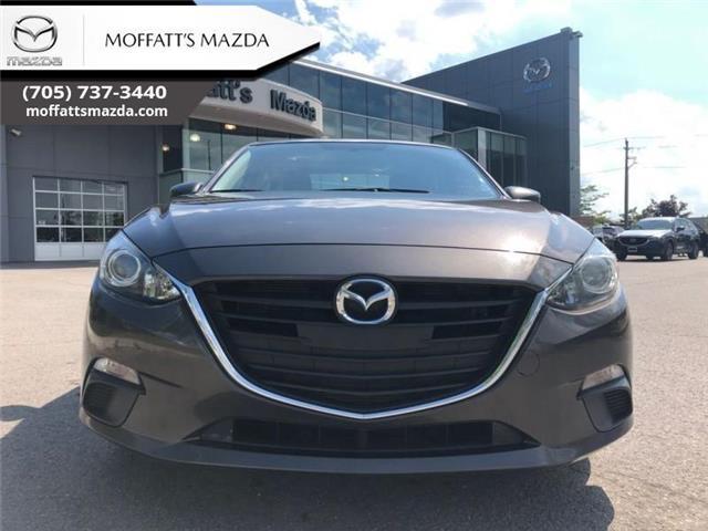 2015 Mazda Mazda3 GS (Stk: 27704) in Barrie - Image 12 of 30
