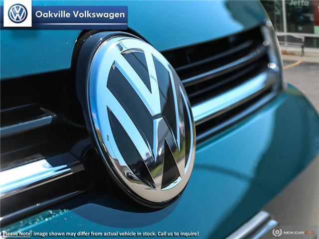 2019 Volkswagen Golf 1.4 TSI Highline (Stk: 21474) in Oakville - Image 9 of 23