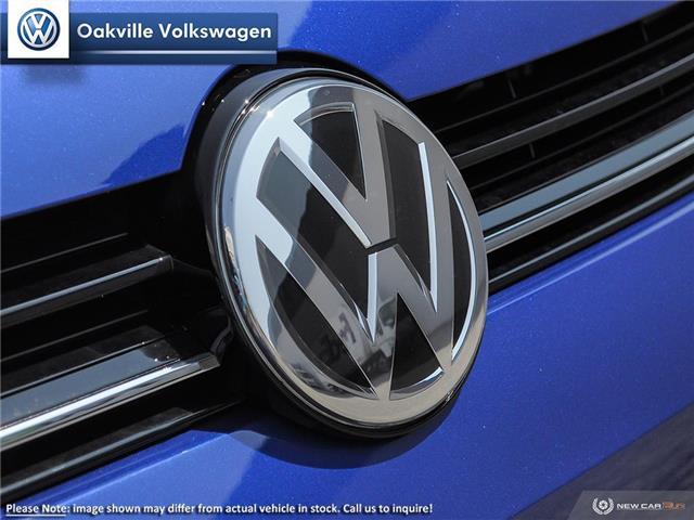 2019 Volkswagen Golf R 2.0 TSI (Stk: 21478) in Oakville - Image 9 of 23