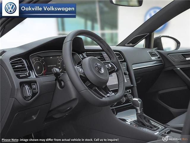 2019 Volkswagen Golf R 2.0 TSI (Stk: 21478) in Oakville - Image 12 of 23